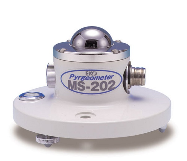 MS-202 Pyrgeometer