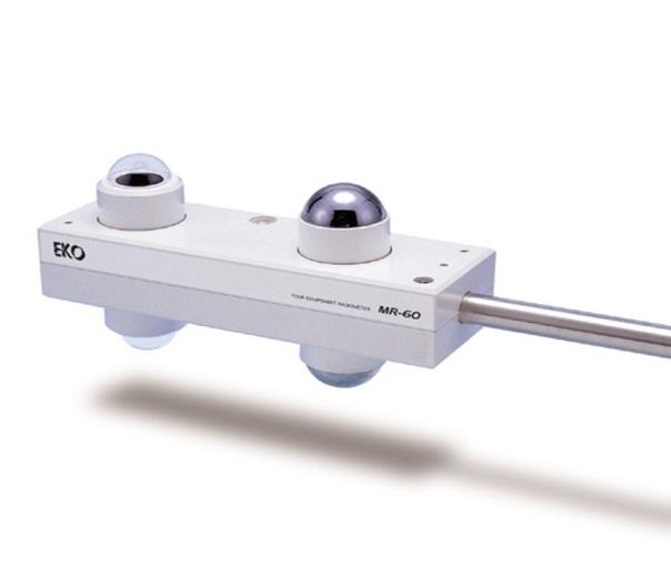 MR-60 Four-Component Radiometer
