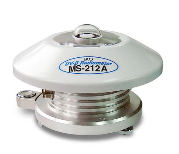 MS-212A UVA Sensor