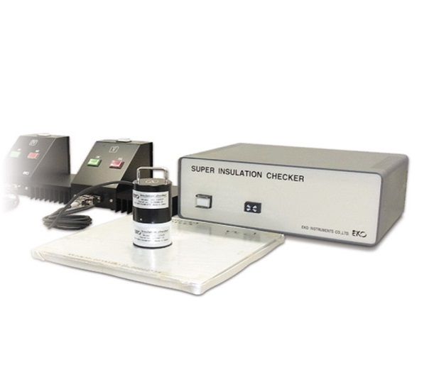 HC-121 VIP Checker