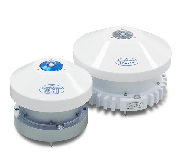 WISER (MS-711/MS-712) Spectroradiometer