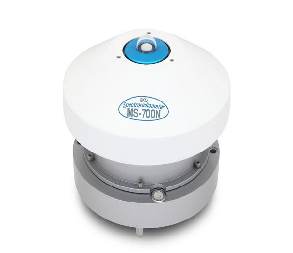 Spectroradiometer, UV Radiometer