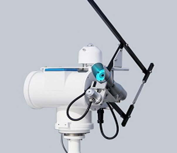 Global Irradiance Sensor