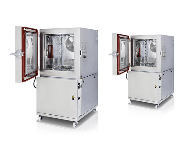 EMC Test Cabinets
