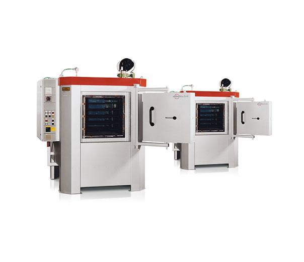vötschtechnik Tempering Heat Ovens, VAW