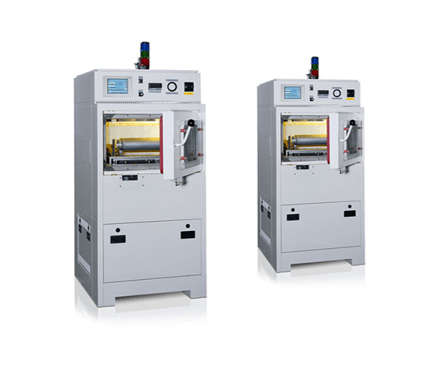 Hot Air Oven, Accelerated Aging