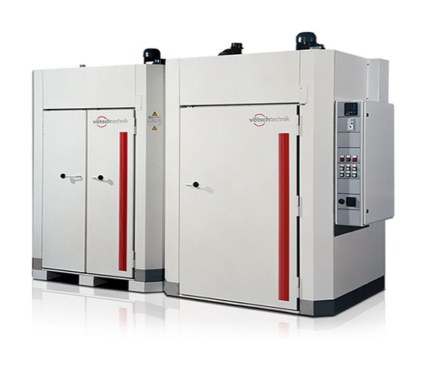 Continuous Oven System, Accelerated Aging Test