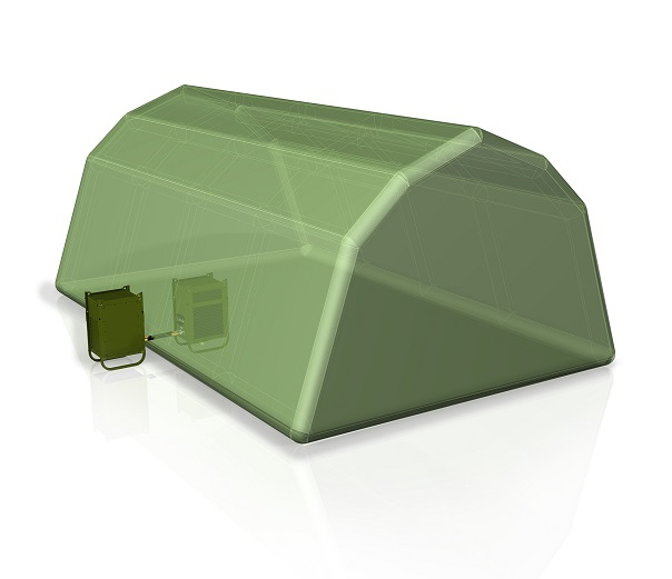 Army Tent Air Conditioner