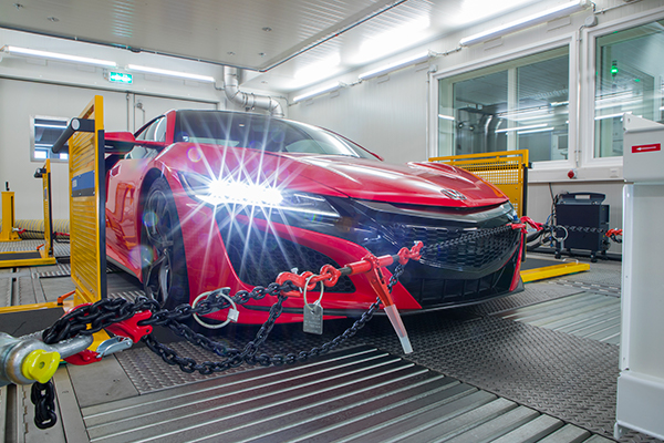 Specialty Test Systems for the Automotive Industry