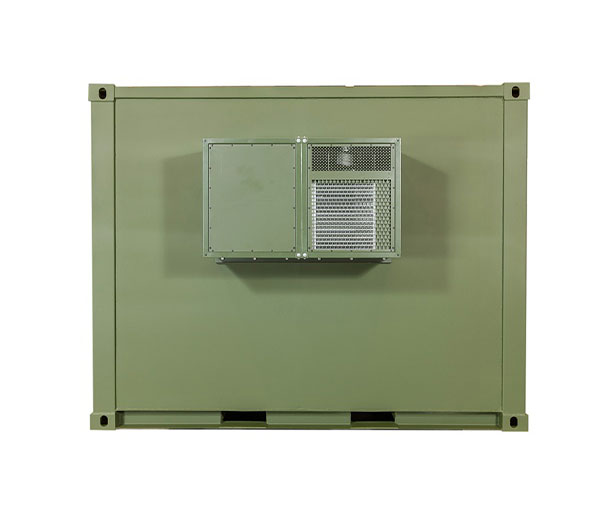 Container Air Conditioning