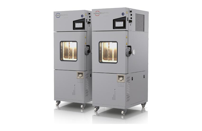 Temperature Test Chambers, Ich Photostability