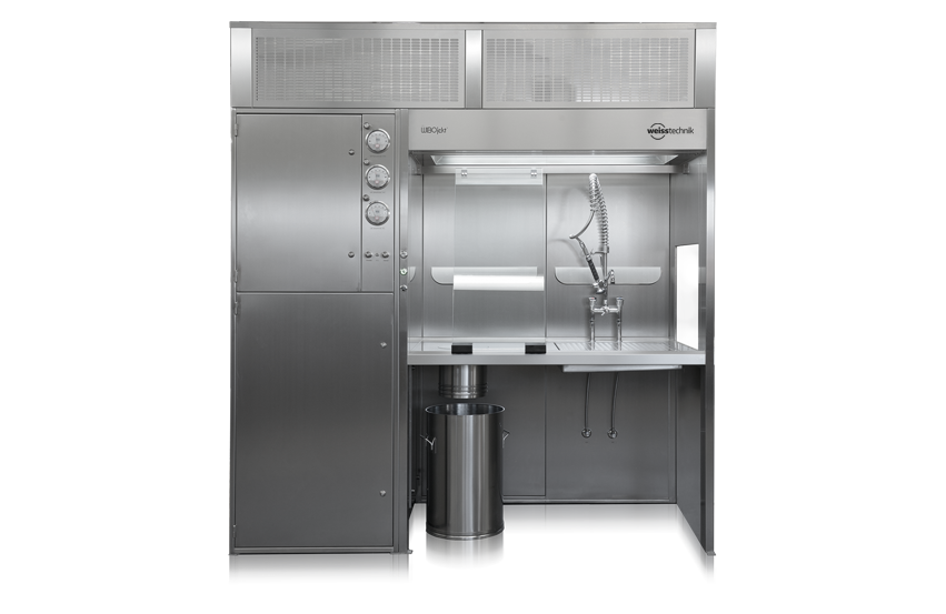 Containment Systems, Stability Chambers in Pharmaceutical